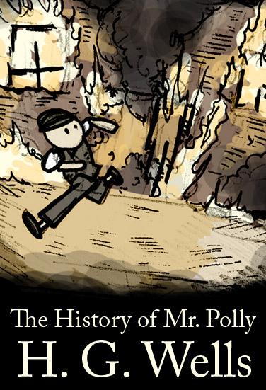 10 βιβλία του πολυγραφότατου κυρίου H.G. Wells | iefimerida.gr 5